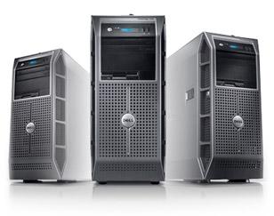 szerver bérlés, szerver hosting